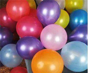 Ballon 30cm (helium)