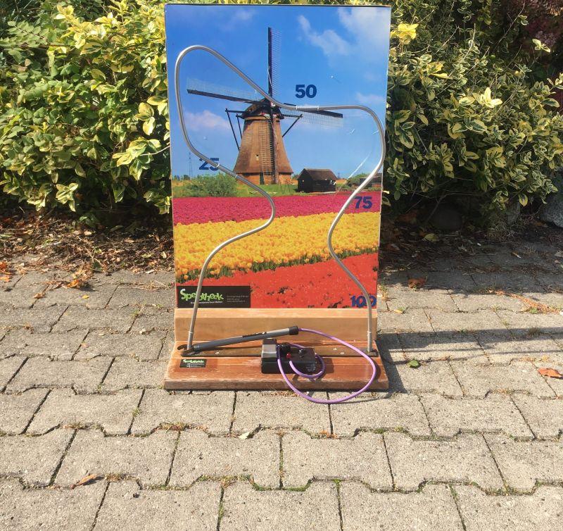 Bibberspiraal Holland