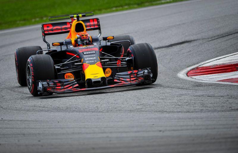 Formule 1  Race-simulator