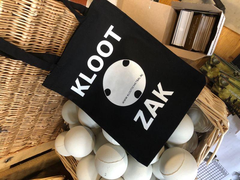 Klootschiet Klootzak koop