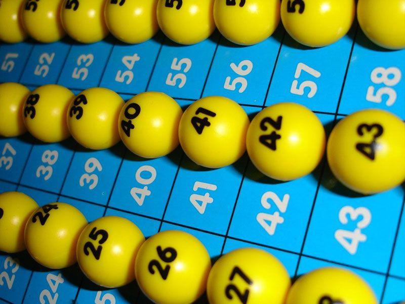 Magische Bingo-avond