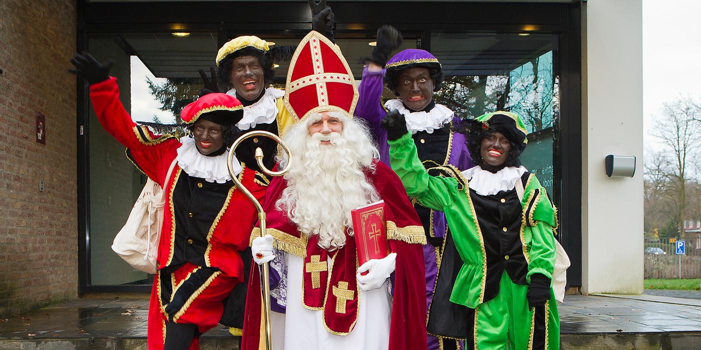 Magische Sinterklaasshow