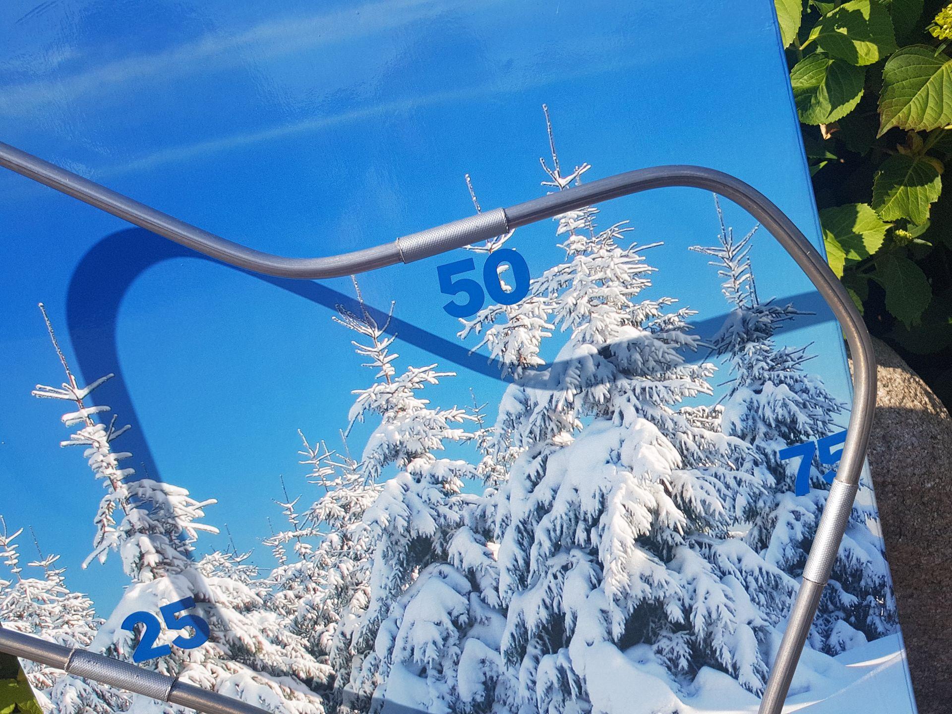 Bibberspiraal Winter