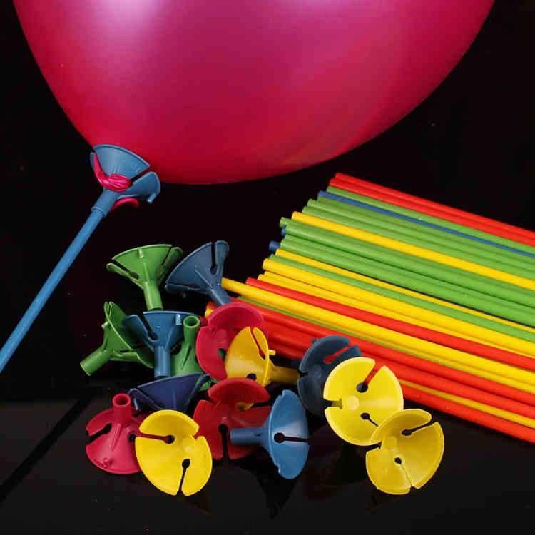 Ballonstokje