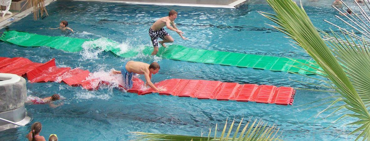 Water Loopmat 10m