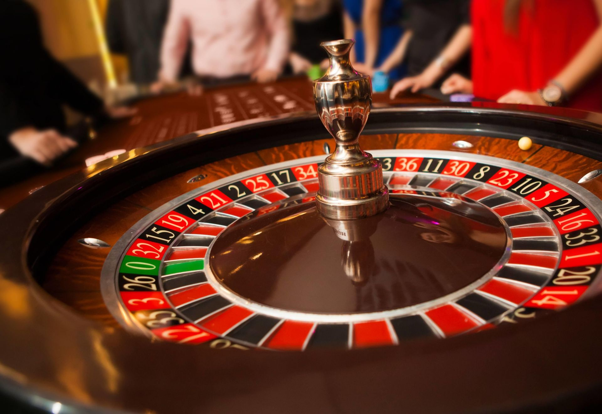 Actie: Casino Royale  Aanbiedingspakket